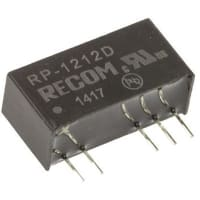 RECOM Power, Inc. RP-1212D