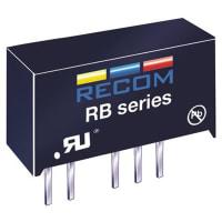 RECOM Power, Inc. RB-0515D/P