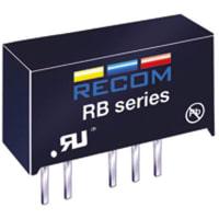 RECOM Power, Inc. RB-1215D/P