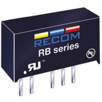 RECOM Power, Inc. RB-2405D/P