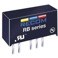 RECOM Power, Inc. RB-2415D/P