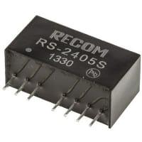 RECOM Power, Inc. RS-2405S