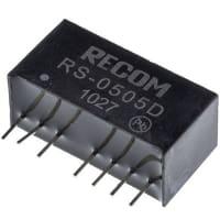 RECOM Power, Inc. RS-0505D