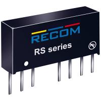 RECOM Power, Inc. RS-0512D