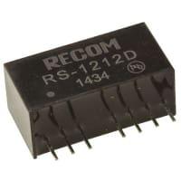 RECOM Power, Inc. RS-1212D