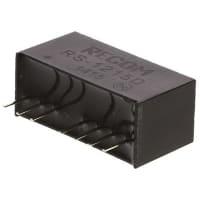 RECOM Power, Inc. RS-1215D