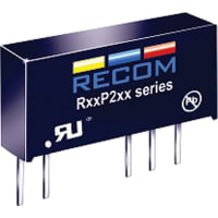RECOM Power, Inc. R05P205D