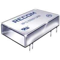 RECOM Power, Inc. RP12-2405DAW