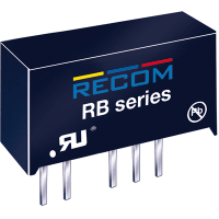 RECOM Power, Inc. RB-0512D