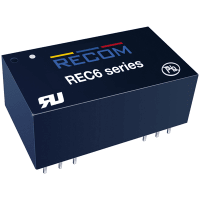 RECOM Power, Inc. REC6-1205SRW/R10/A