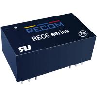 RECOM Power, Inc. REC6-0505SRW/R10/A