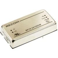 RECOM Power, Inc. RP10-2415DEW