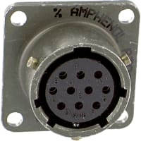 Amphenol Industrial PT02E-12-10S