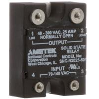 NCC SNC-R2025-501