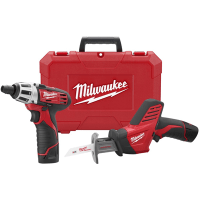 Milwaukee Electric Tool 2490-22
