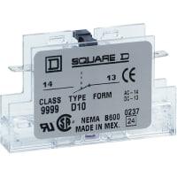 Square D 9999D01