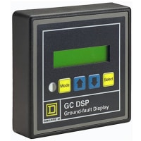 Square D GCDSP