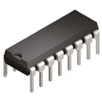 Vishay / Small Signal & Opto Products (SSP) ILQ1