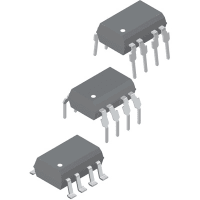 Vishay / Small Signal & Opto Products (SSP) 6N137
