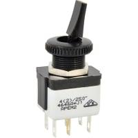 APEM Components 4646A22UU