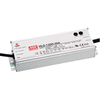 Mean Well USA HLG-120H-12A