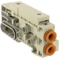 SMC Corporation SV2000-52U-2A-N11