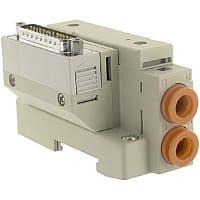 SMC Corporation SV2000-51D1-33A-N11