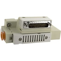 SMC Corporation SV2000-51D1-33AS-N11