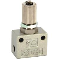 SMC Corporation AS1000-M5