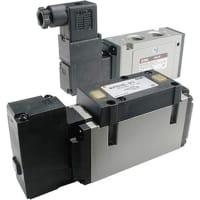 SMC Corporation NVFS3300-3FZ