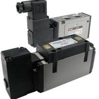 SMC Corporation NVFS3100-3FZ