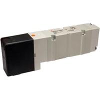 SMC Corporation VQC4201-5