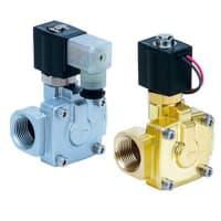 SMC Corporation VXD2130-02N-3CR1