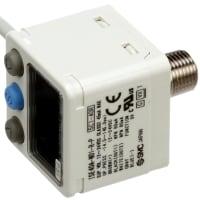 SMC Corporation ISE40A-N01-R-P