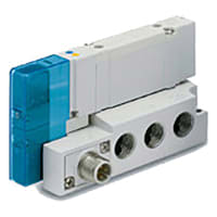 SMC Corporation BM2-020