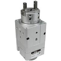 SMC Corporation MRHQ16D-90S-N