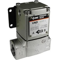SMC Corporation VND500D-32A