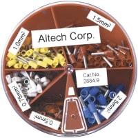 Altech Corp 2884.9
