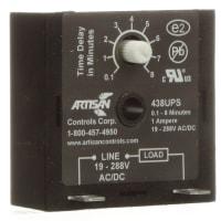 Artisan Controls 438UPS
