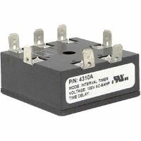 Artisan Controls 4310A-8-B-3