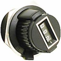 ETI Systems DC27FL-1/4