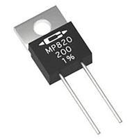 Caddock MP820-200-1%