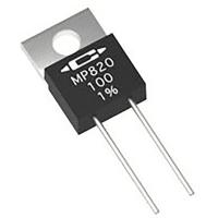 Caddock MP820-100-1%
