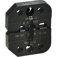 TE Connectivity 58628-2