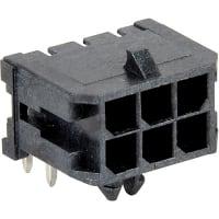 Molex Incorporated 43045-0600