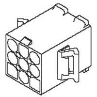 Molex Incorporated 19-09-2158
