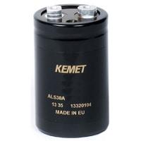 KEMET ALS30A102KE400