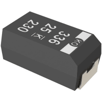 KEMET T521V336M025ATE060