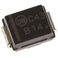 ON Semiconductor MBRS140T3G