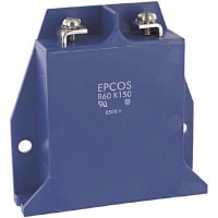 EPCOS B72260B151K1